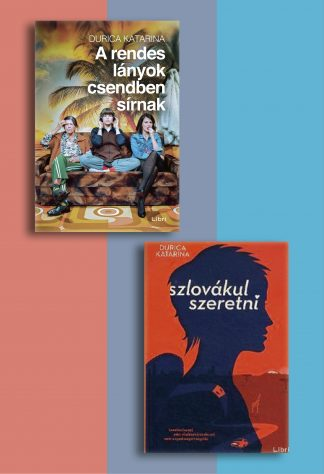 A rendes lányok + Szlovákul szeretni